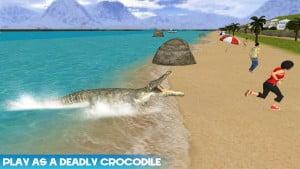 DownloadWildCrocodrile1