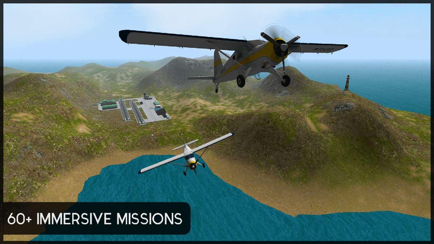 Avion flight simulator apk download | apkpure. Co.