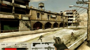 DownloadSTREETGUNFIREFORCE1