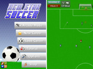Download New Star Soccer Appstoide