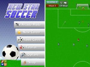 Download New Star Soccer Appstoide
